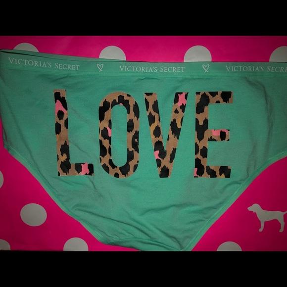 Victoria's Secret Other - NWT VICTORIA SECRET PANTY